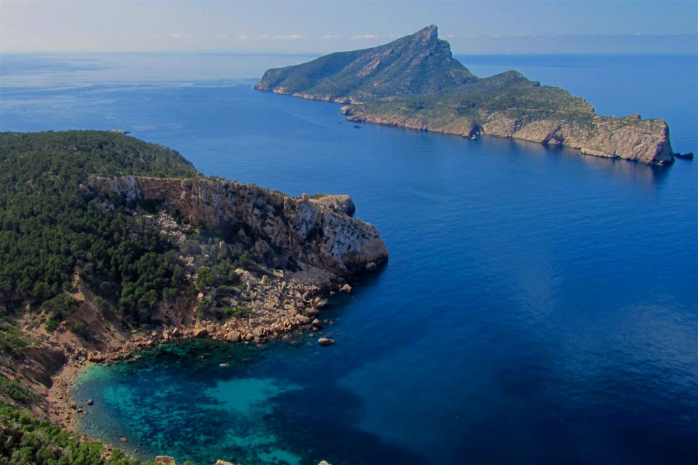 Остров Са Драгонера (фото: Lucia)