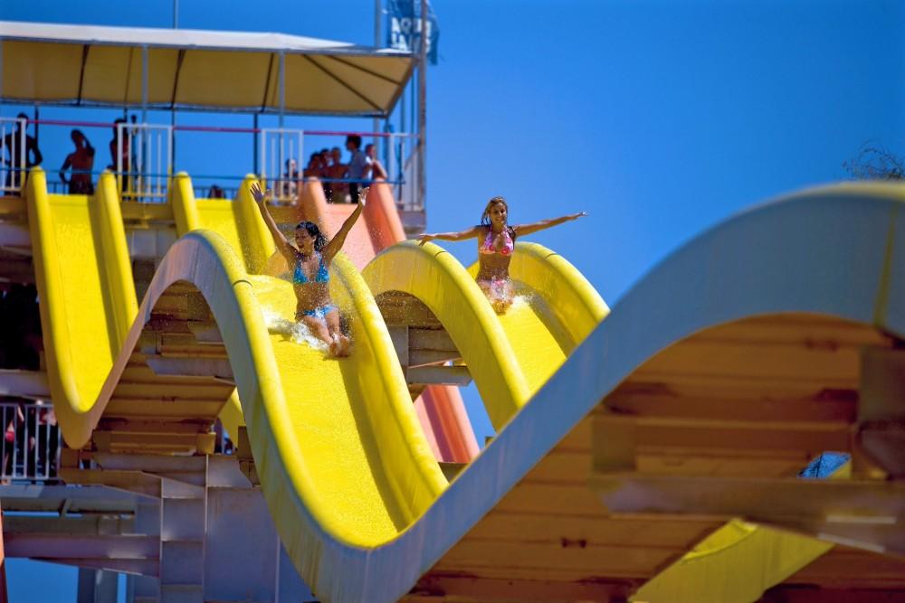 Аквапарк Aqualand El Arenal (фото: click-mallorca.com)