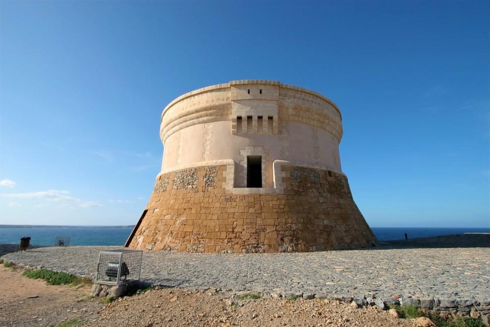 Башня Де-Форнельс (фото: ollidrolli)