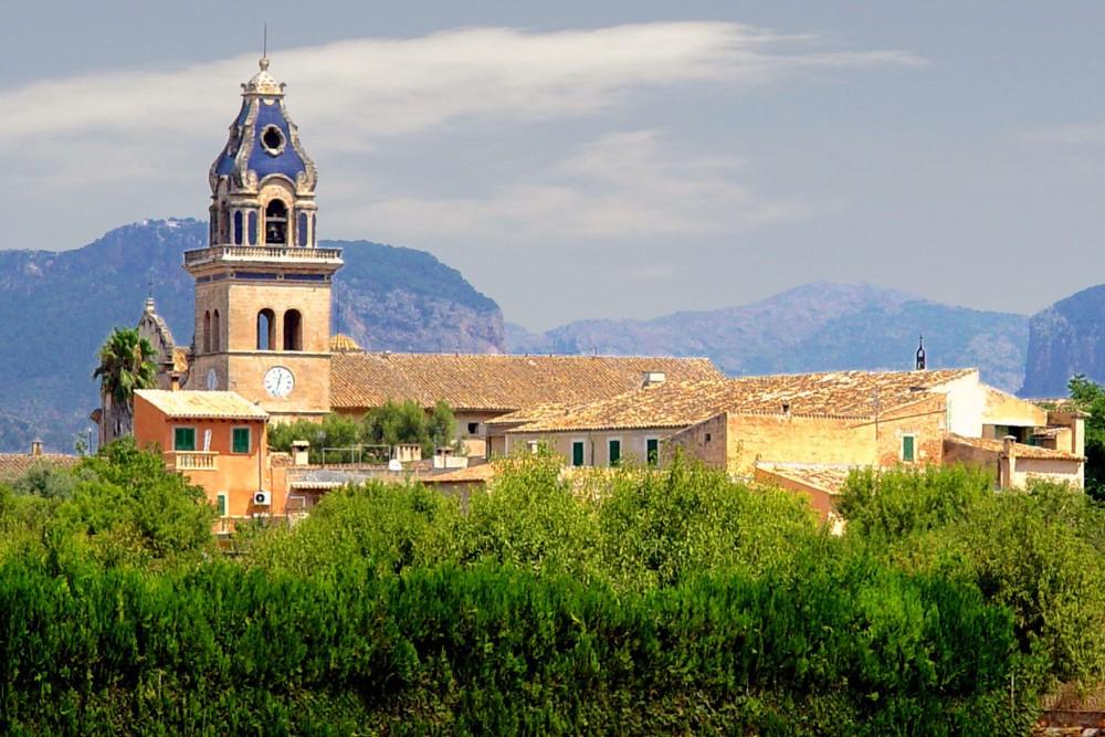 Санта-Мария дель Ками (фото: Neil Beevers)