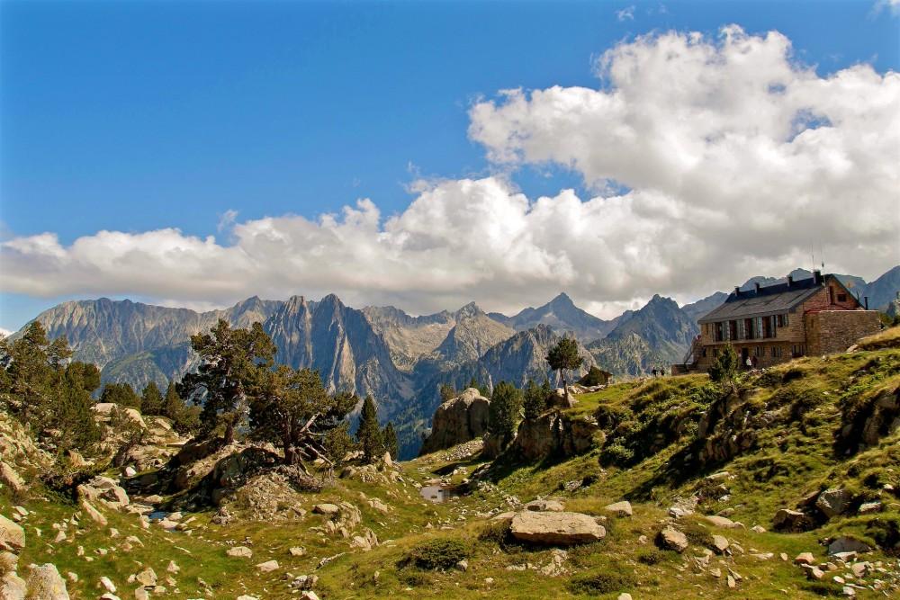 Парк в Пиренеях (фото: miguel.gonzalez)