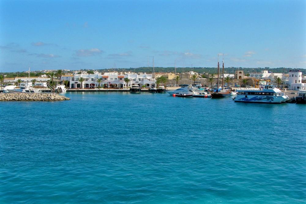 Порт Ла-Савина