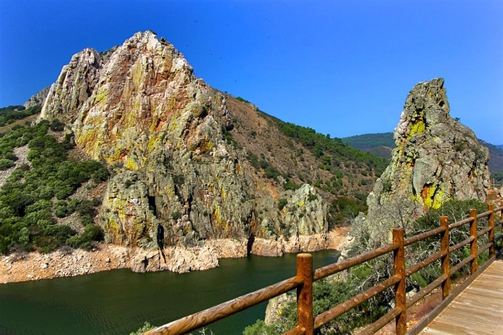 Смотровая Эль-Сальто-дель-Гитано (фото: campese)