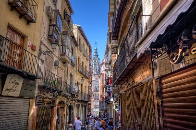 Толедо (Toledo)