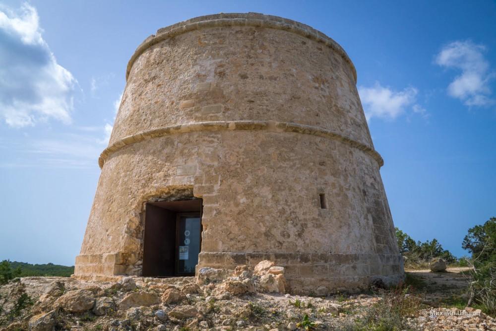 Башня дес Катала