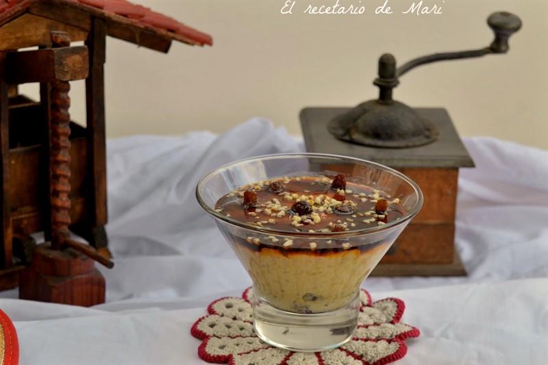 Десерт Frangollo