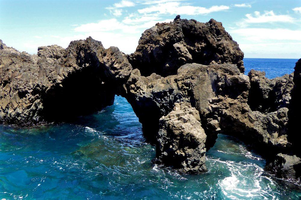 Los Puentes – каменные мосты (фото: kante)