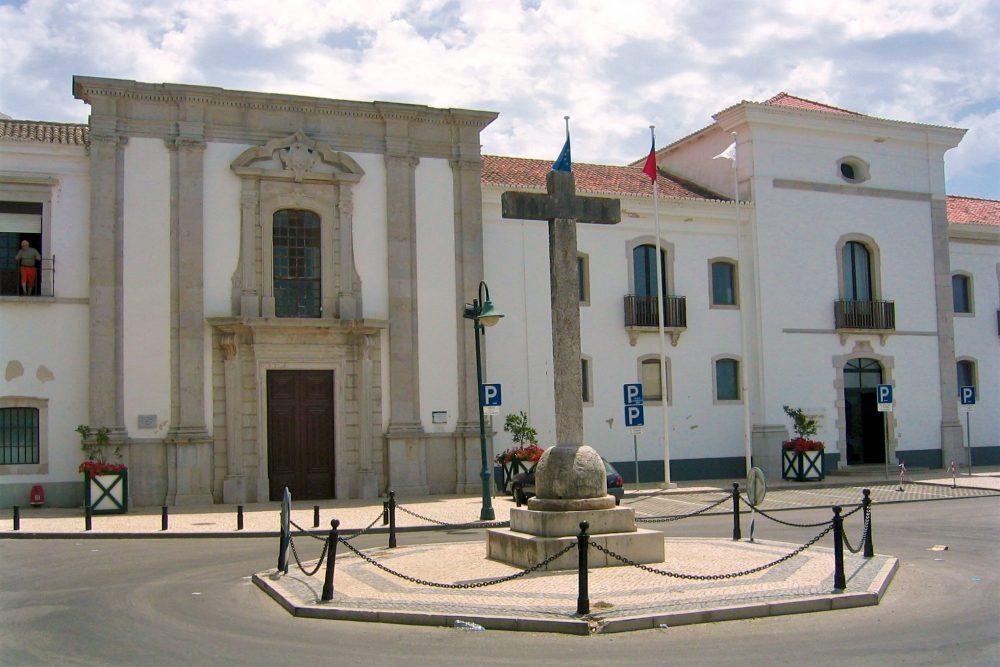 Церковь и монастырь Св. Франциска (фото: Miguel Segura)