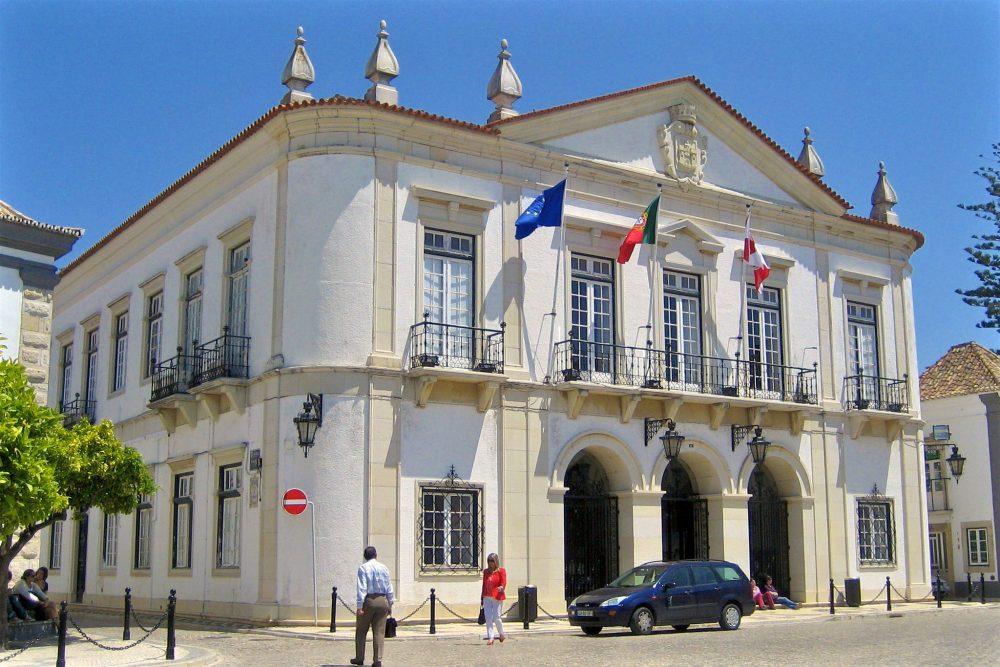 Муниципальный совет Фару (фото: Bocaj47)