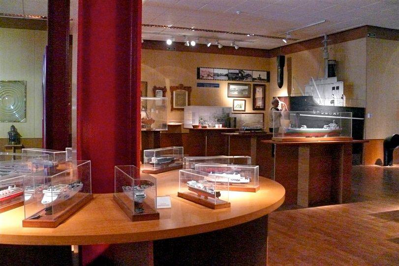 Морской музей Фару (фото: Joan Grífols)