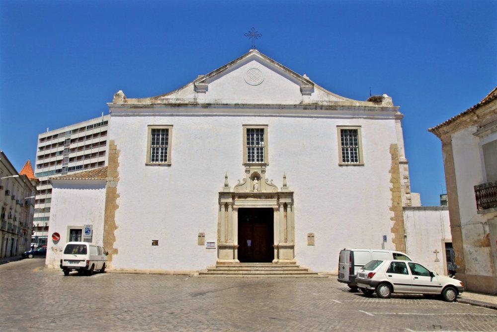 Церковь Сан-Педру (фото: João Paulo Coutinho)