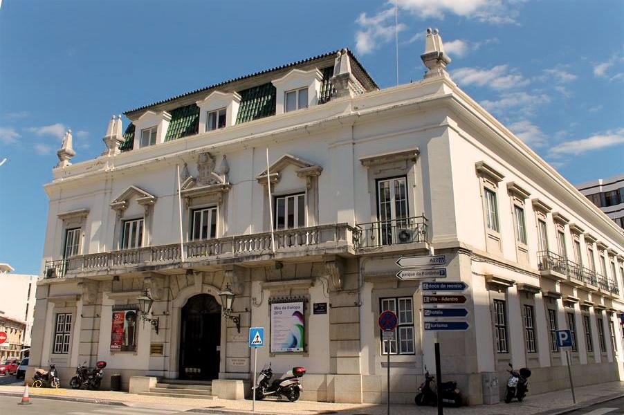 Региональный этнографический музей (фото: Codognanais - François CANTO)