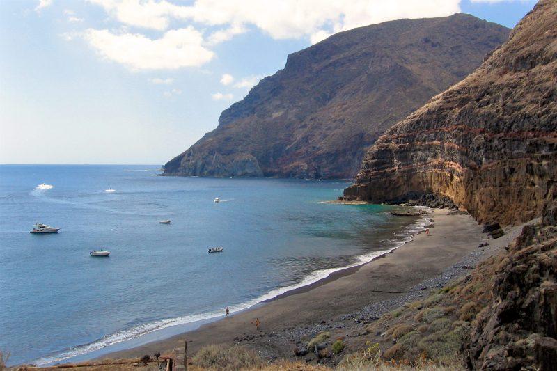 Пляж Antequera