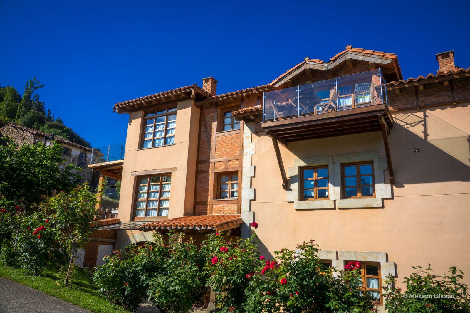 Берите апартаменты с балконом!