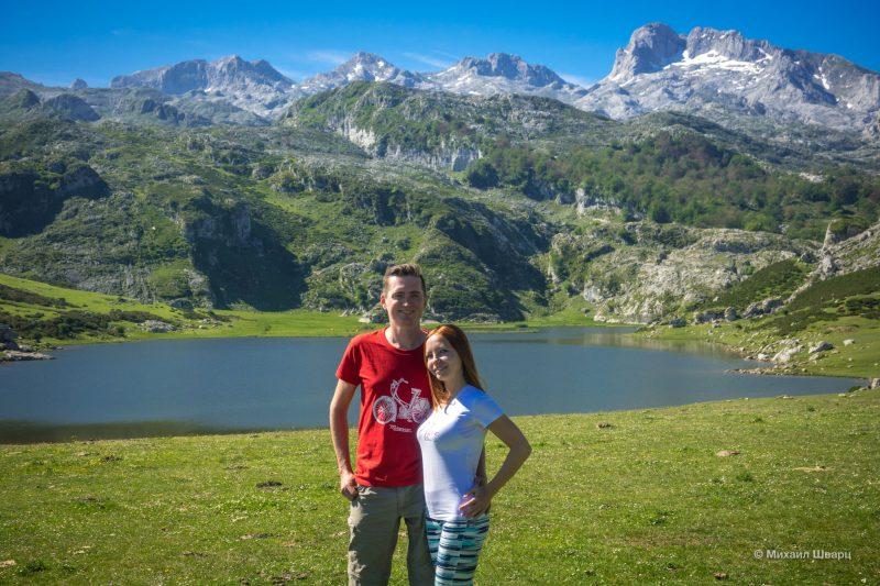Поездка на север Испании: что почём и маршрут 27