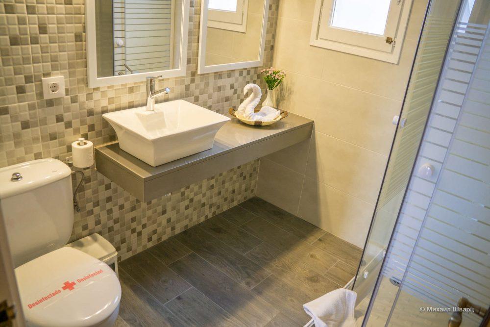 Верхняя ванная