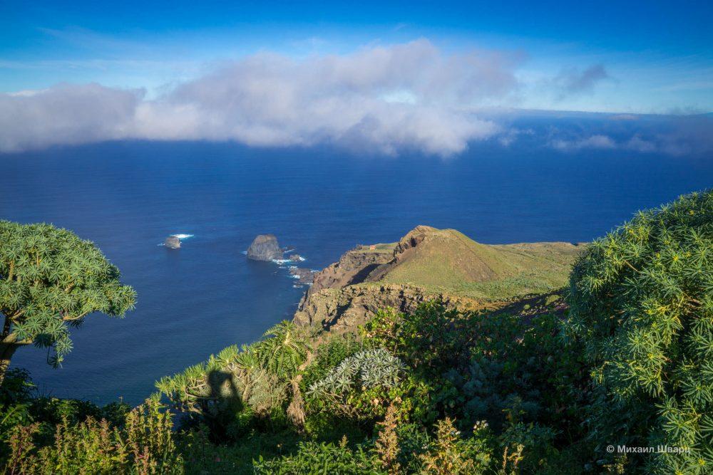 Скалистые острова Рокес-де-Сальмор