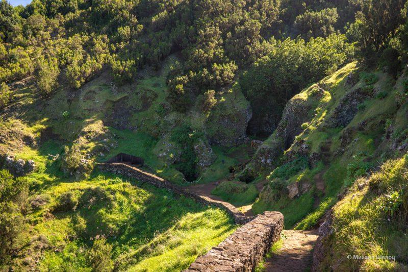 Особо охраняемая природная территория Paisaje Protegido de Ventejís