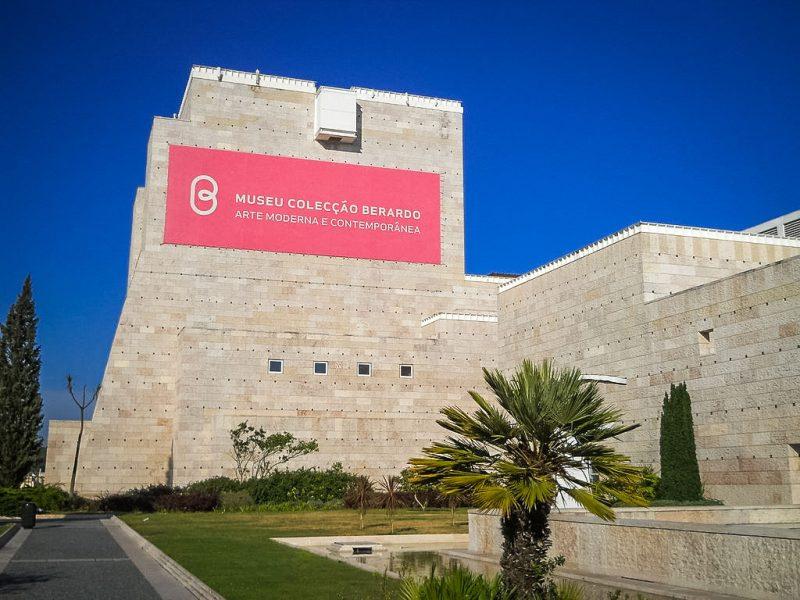 Музей современного и нового искусства Берардо