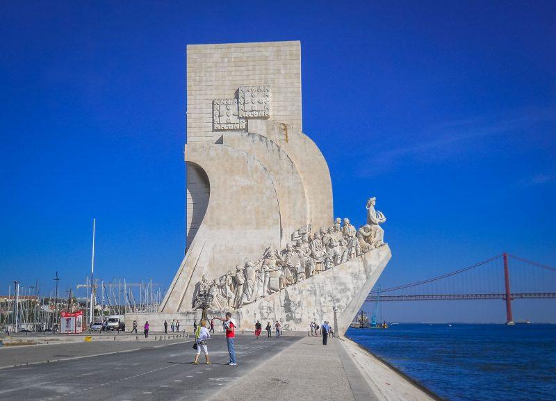 Памятник Открытий