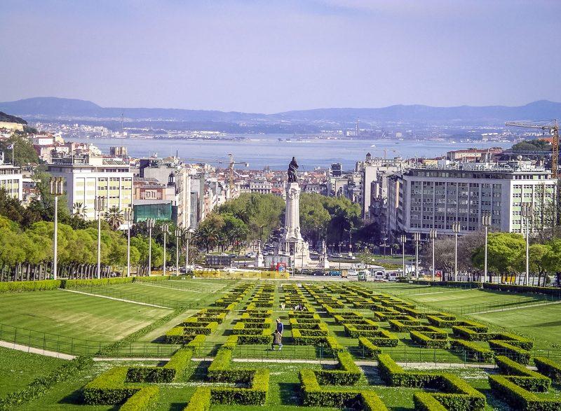 Парк Эдуарда VII