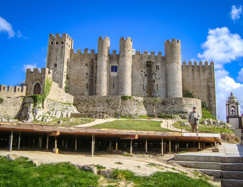 Любимая резиденция португальских монархов