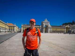 10 вещей, которые надо сделать в Лиссабоне