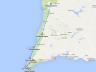Маршрут по Португалии на авто 7