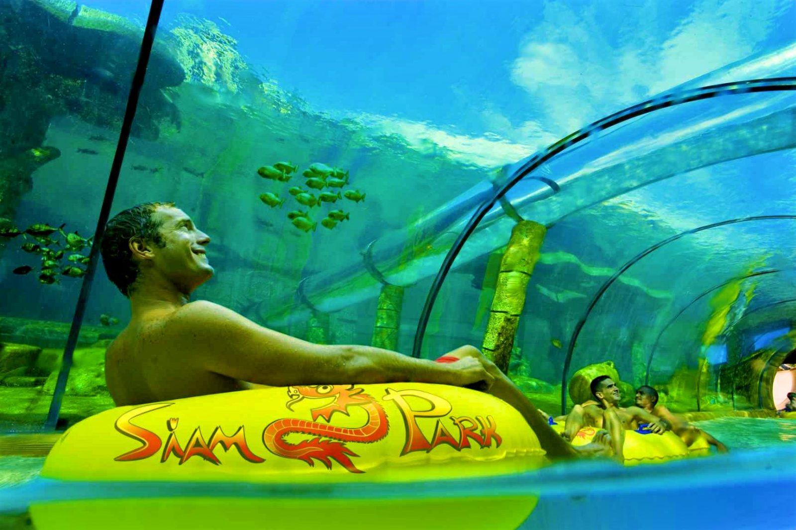 Siam Park (фото: HD Hotels & Resorts)