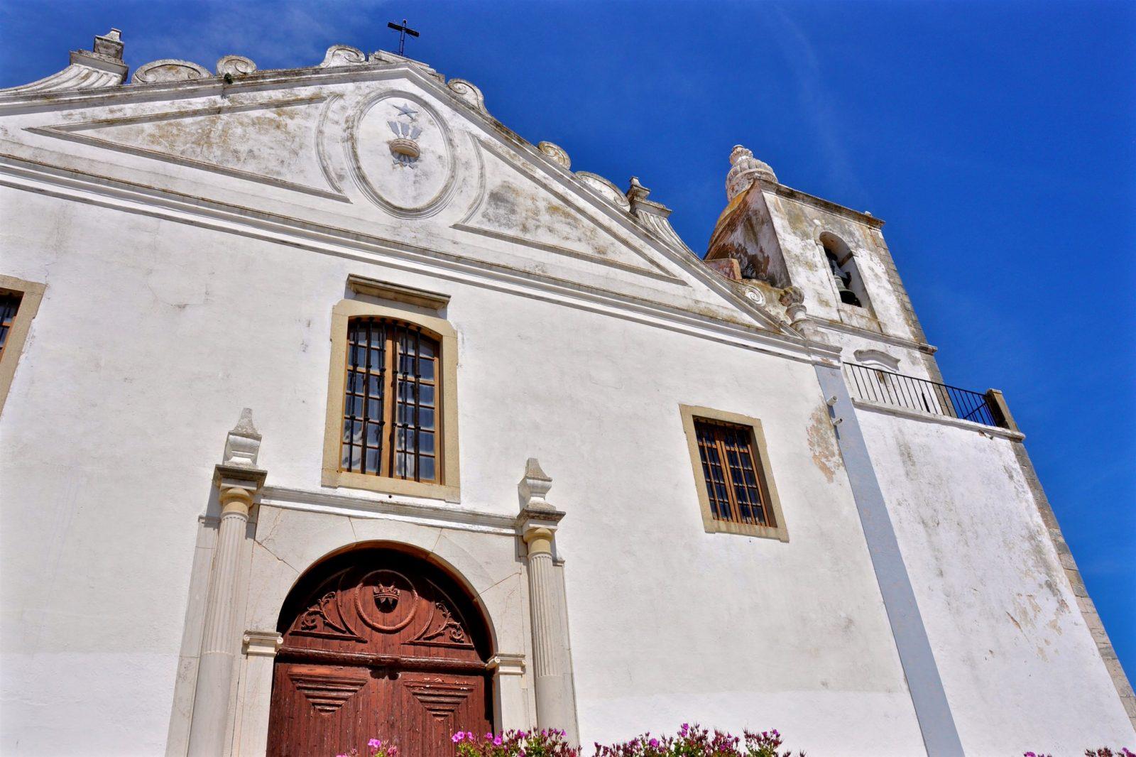 Церковь Сан-Себаштиан (фото: ettertje666)