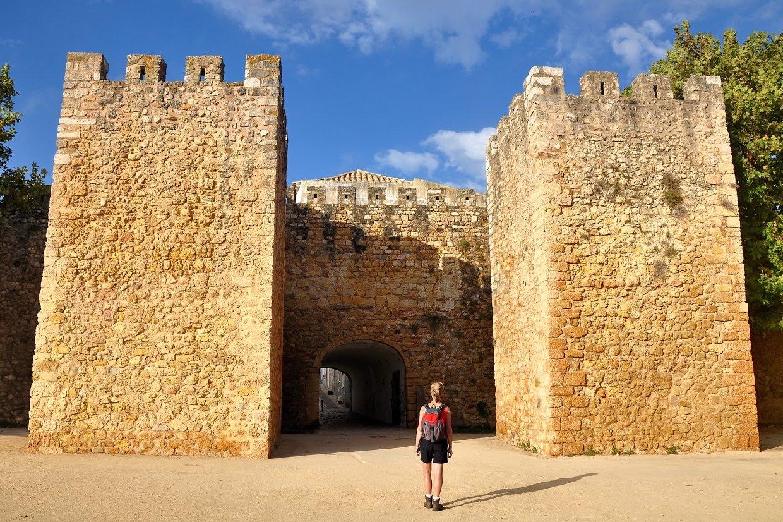 Ворота Святого Гонсало (фото: Rudi Ceuppens)