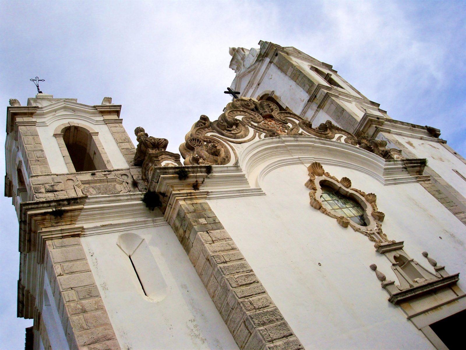Церковь Святого Антония (фото: Paul Fenton)