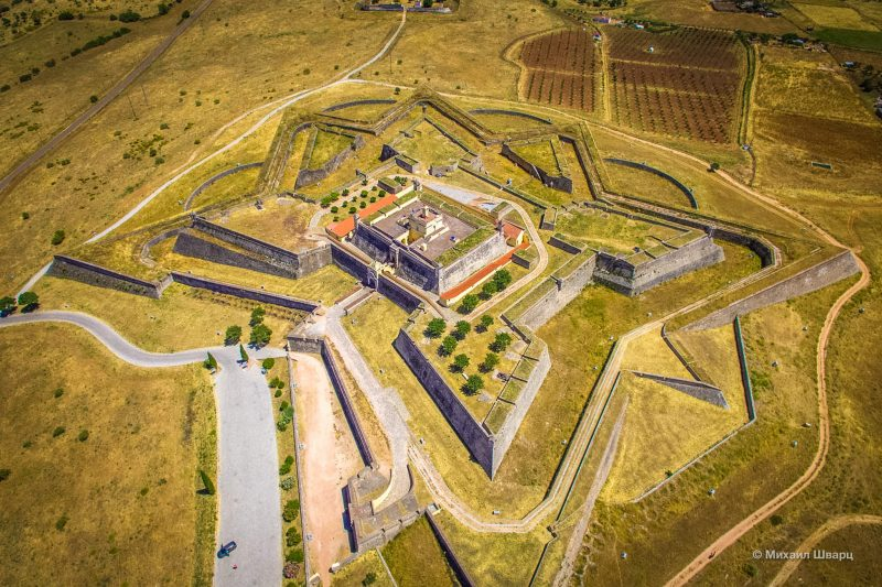 Форт Святой Лусии
