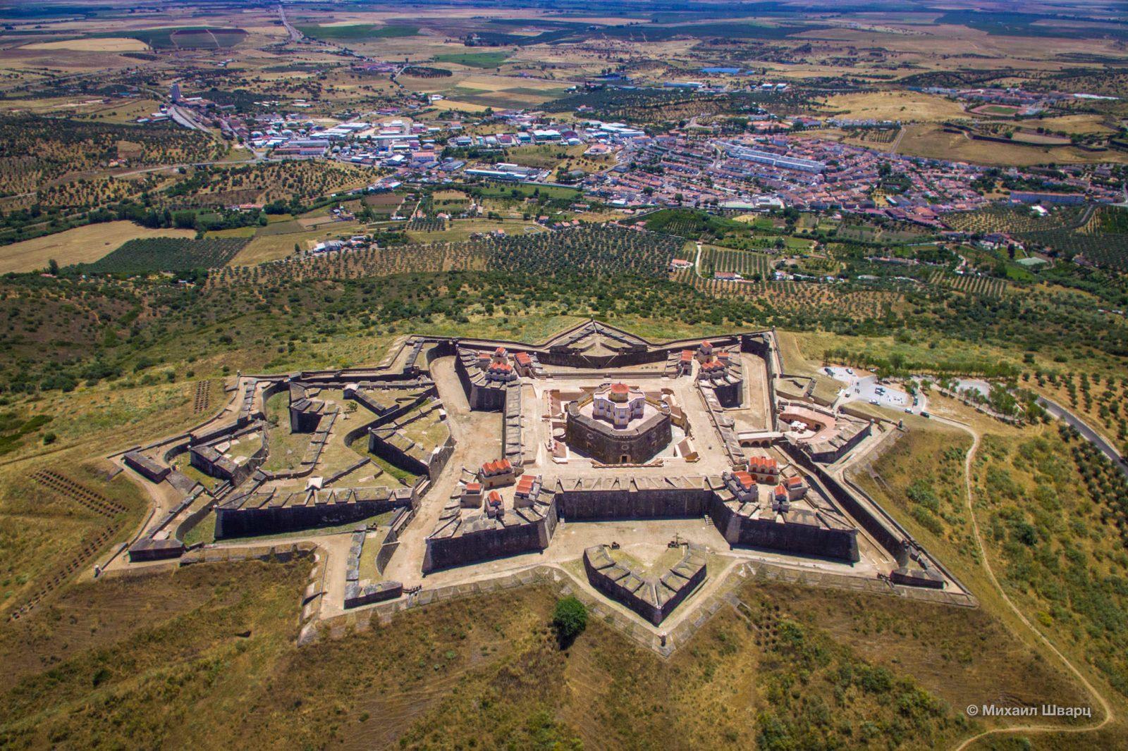 Форт Граса (Форт Конде де Липпе – официальное название)