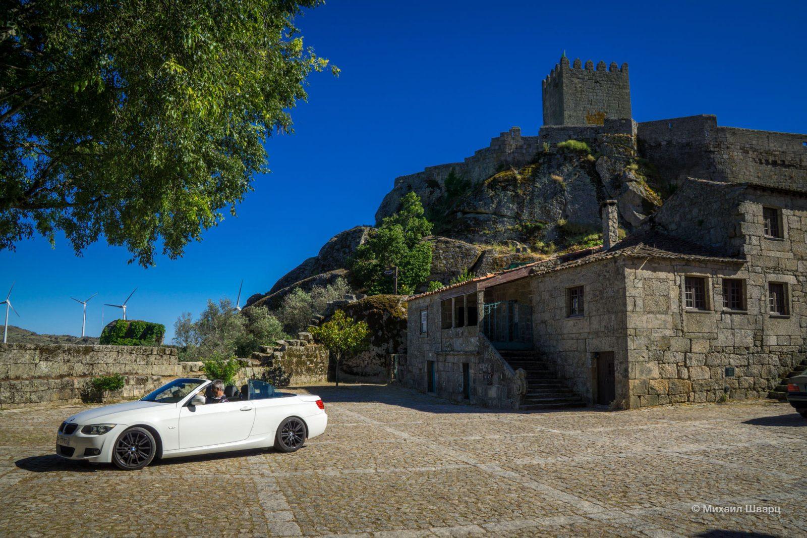 Крепость Суртелья