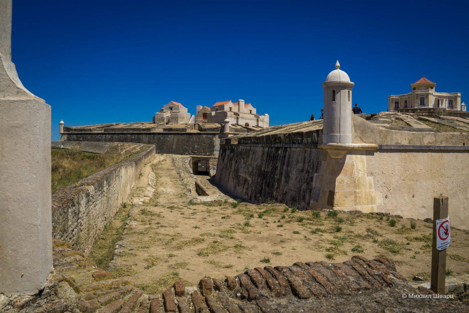 Форт Граса (иногда встречается как Форт Грейс)