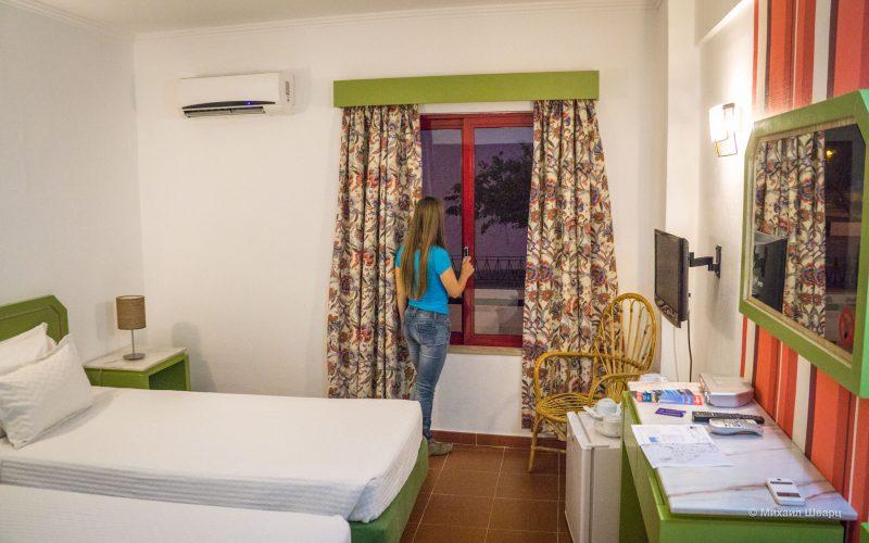Недорогой отель в Фару