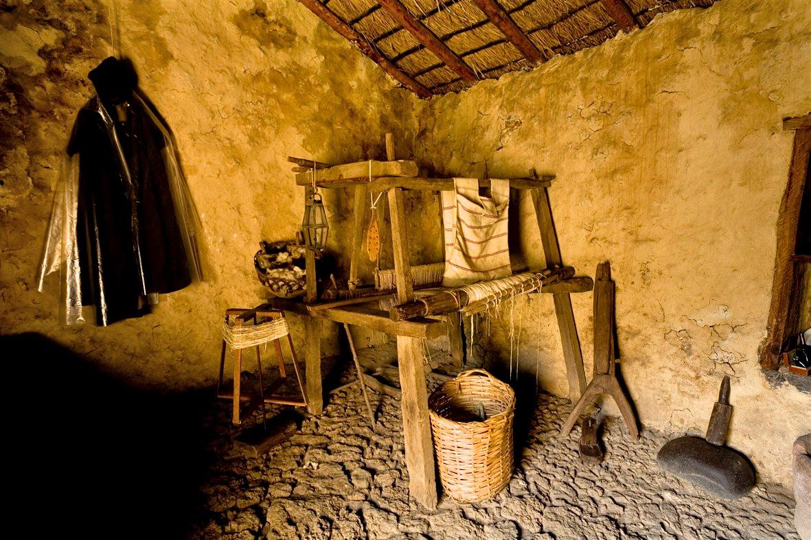 Археологический город Гвинеи (фото: ElHierroTurismo)