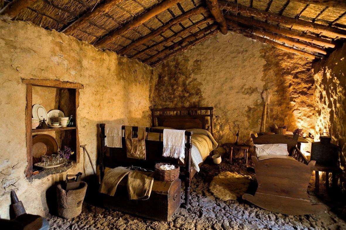 Убранство дома (фото: ElHierroTurismo)
