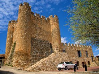 Замок Карселен