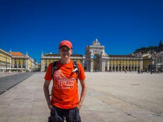 Что там в Лиссабоне? Часть 1