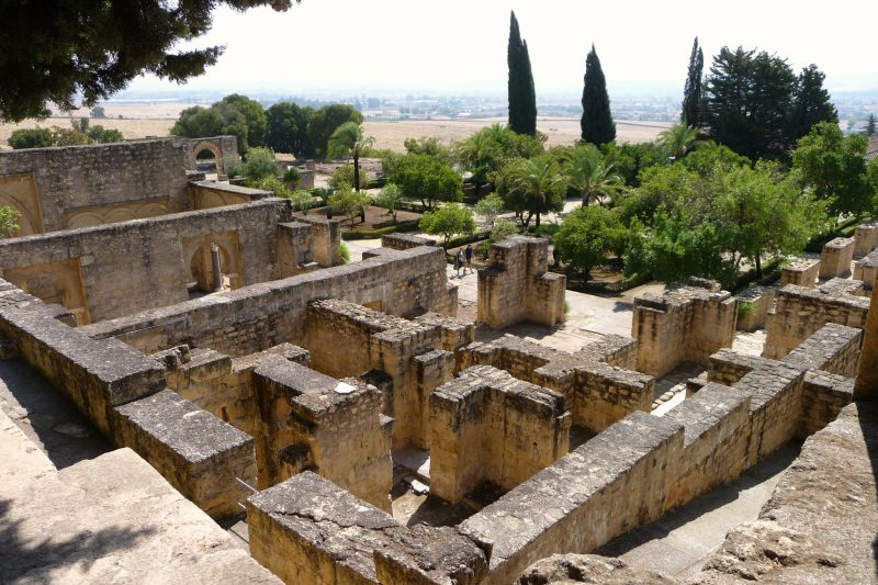 Город Мадина аз-Захра
