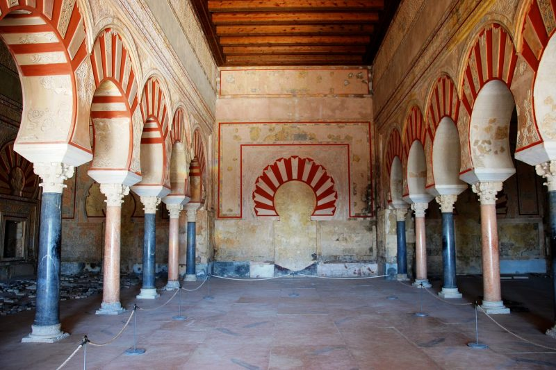 Королевский Дом Абд-ар-Рахмана III