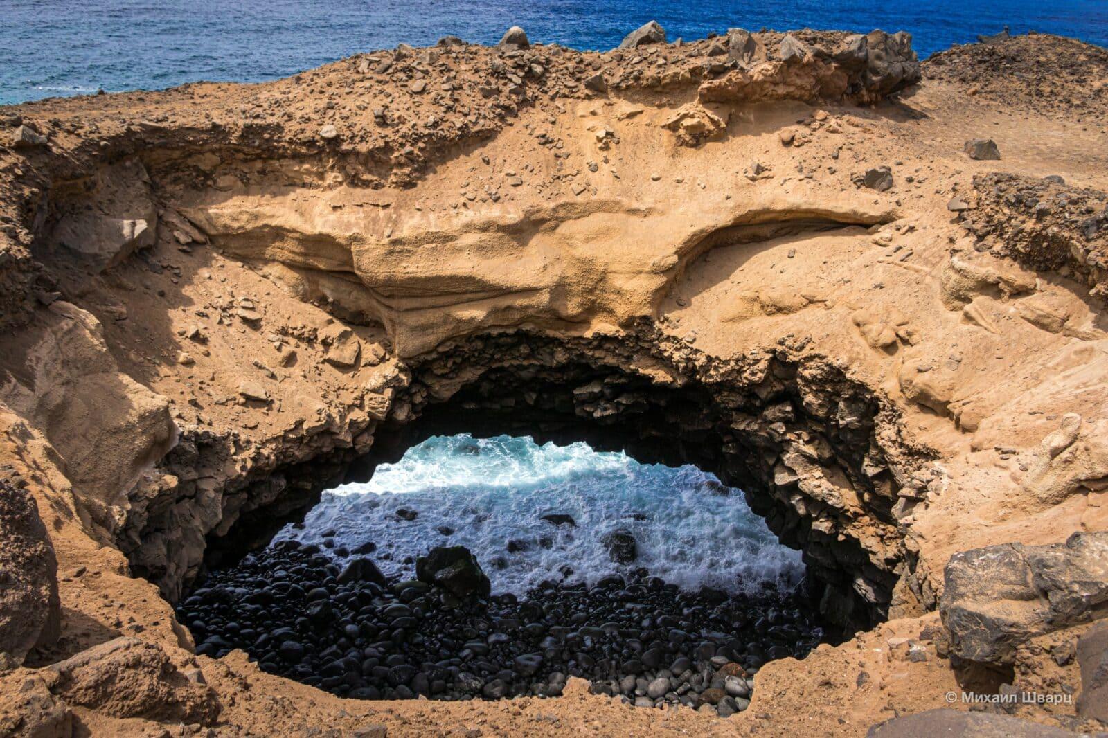 Пещера Jurada