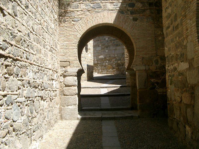Ворота де-Досе-Кантос