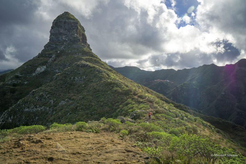Roque de TabornoRoque de Taborno