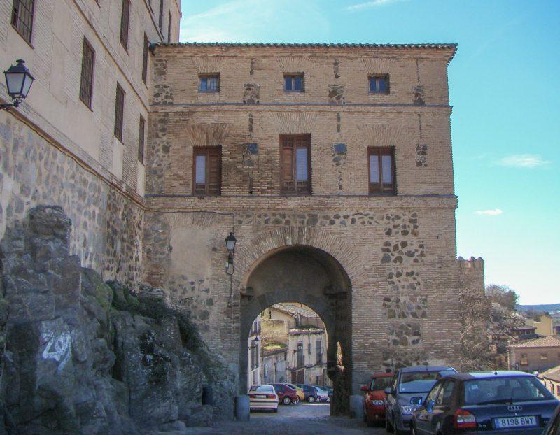 Ворота Аларконес