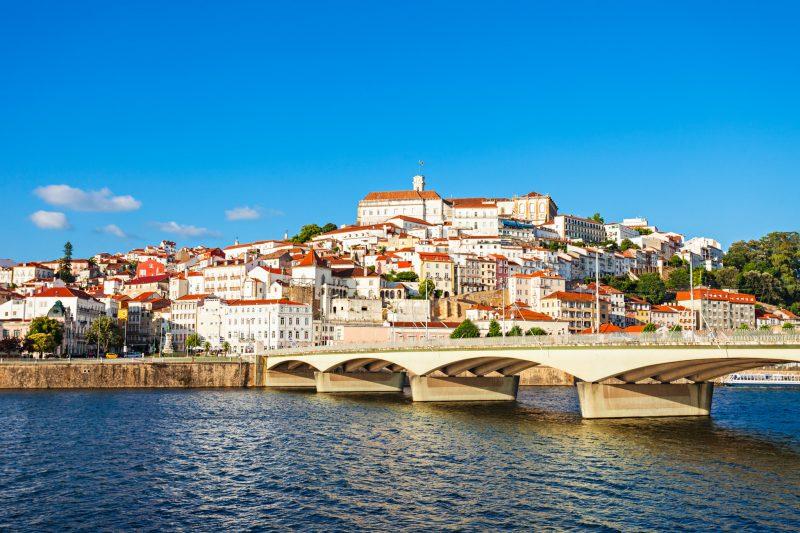 Коимбра (Coimbra)