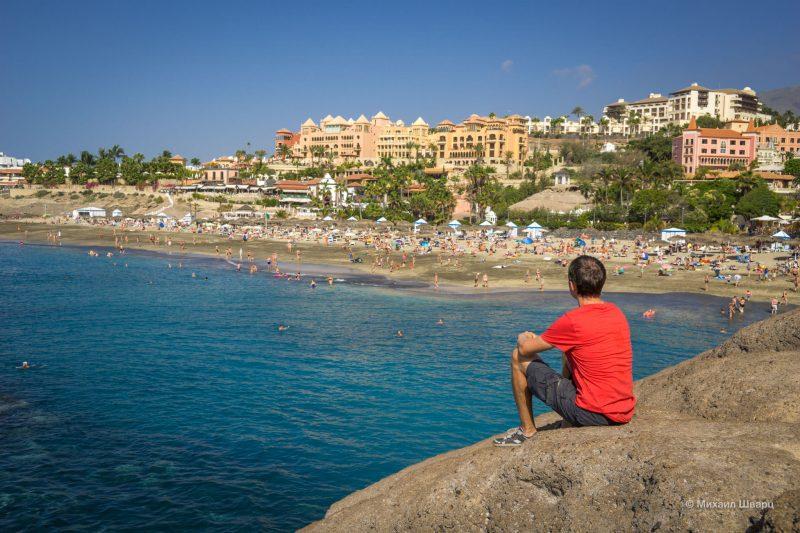 50 мест куда поехать в Испанию на море 1