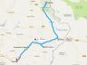 Маршрут по Португалии на авто 76